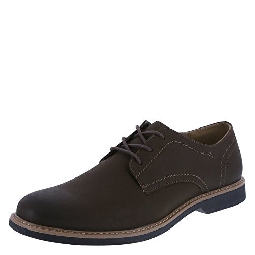 Men's Burt Plain-Toe Oxford Shoes