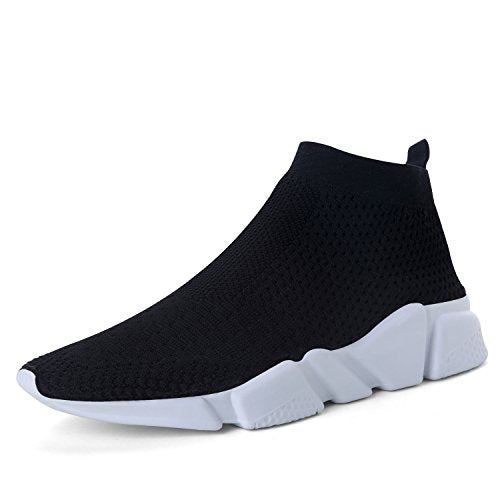 Men's Running Lightweight Breathable Casual Sports Shoes
