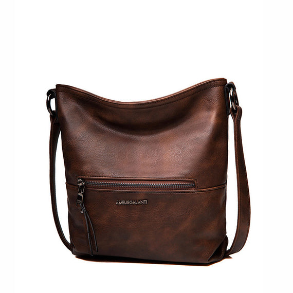 Women Messenger Vintage High Quality cross body bags