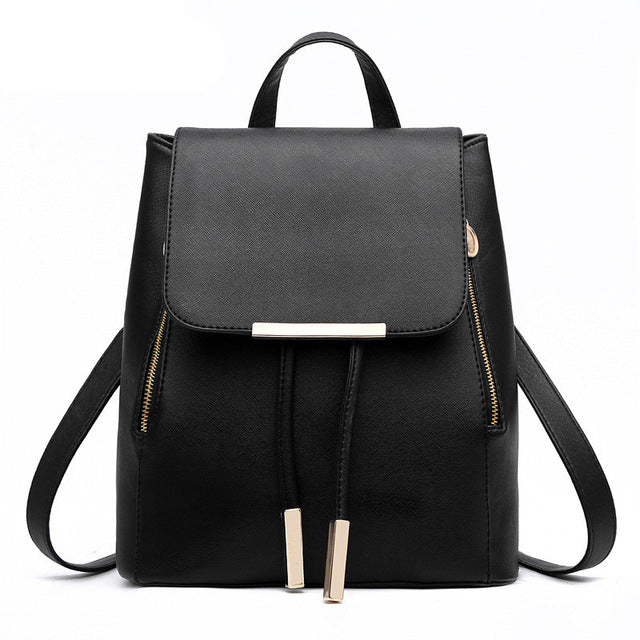 Women Laptop Travel Fashion School Bags for Teenagers and Girls