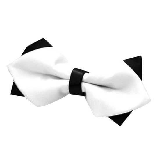 Classic Cravat Fancy Adjustable Bowtie
