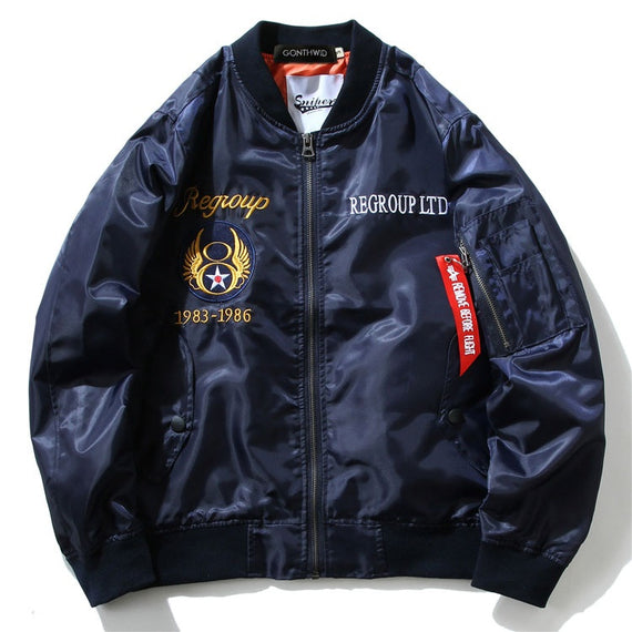 Dragon Bomber Jackets