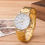 Luxury Womens Watches with Stainless Steel