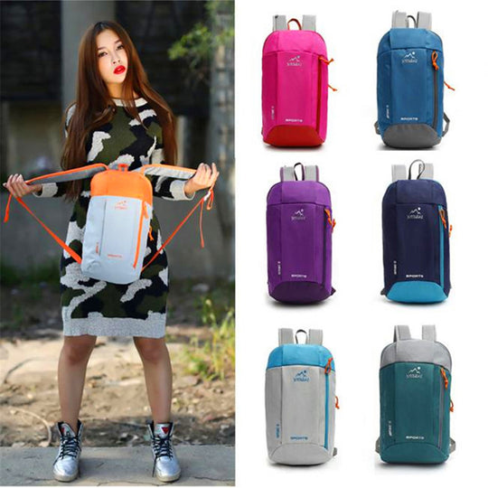 Multifunction Outdoor Sport Backpack