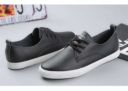 Durable Breathable Flats Loafers