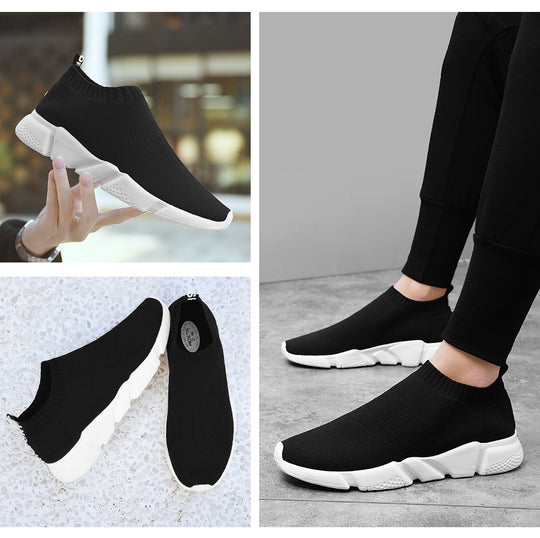 Men Socks Breathable Sneakers