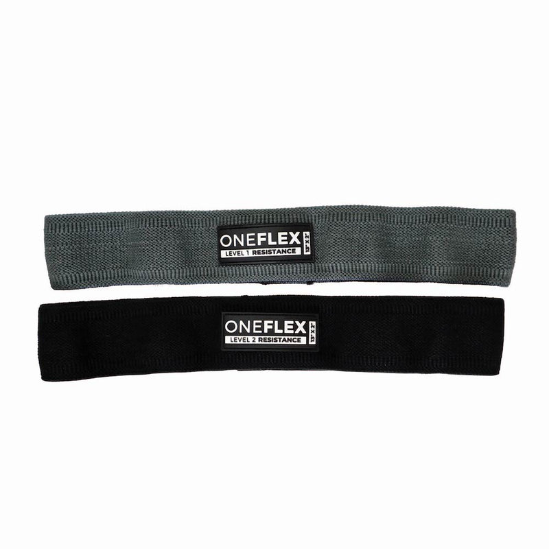 "ONEFLEX 2"" Band Bundle"