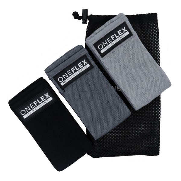 ONEFLEX Band Bundle