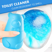 Automatic Flush Toilet  Cleaner