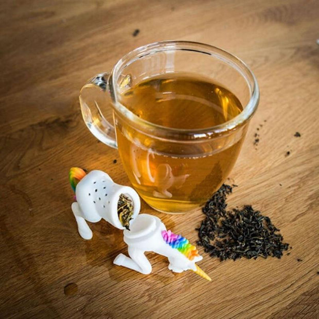 Majestic Strainer Tea Infuser
