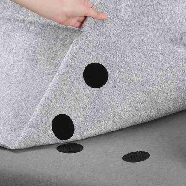 Invisibility Bed Sheet Holder