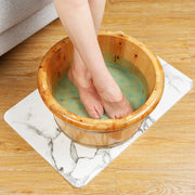 Spa Foot Scrubber