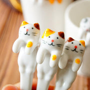 Cutie Cat Spoon
