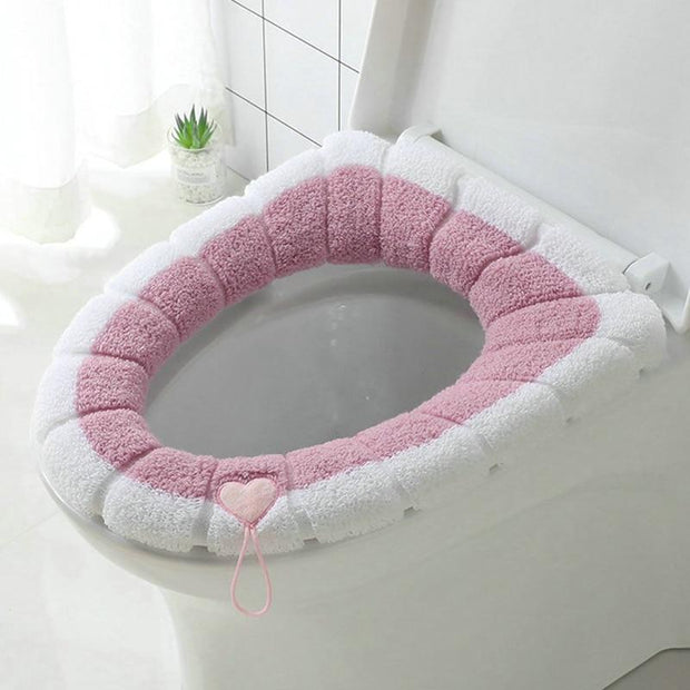 Cute Toilet Cover