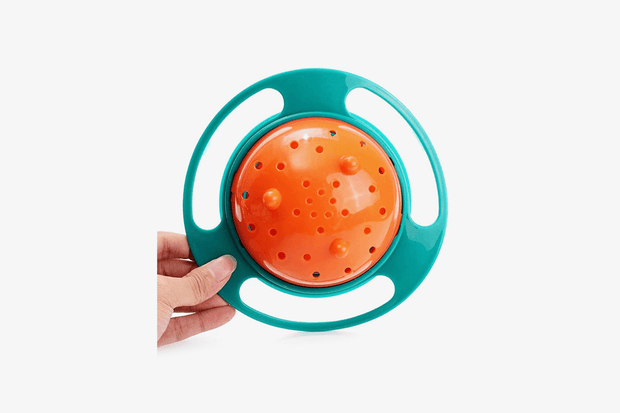 Playful Gyro Bowl