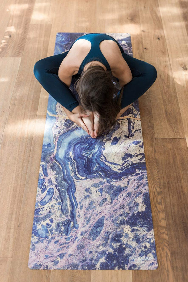 Hot Travel Yoga Mat Origins
