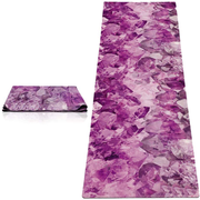 Hot Travel Yoga Mat Quartz