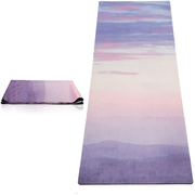 Travel Yoga Mat Breathe