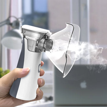Ultrasonic Mist Maker