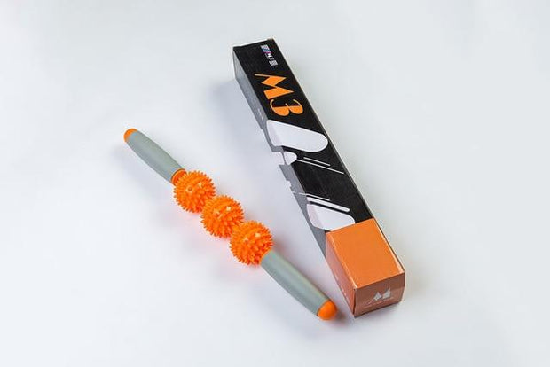 Spike Stick Massage Roller