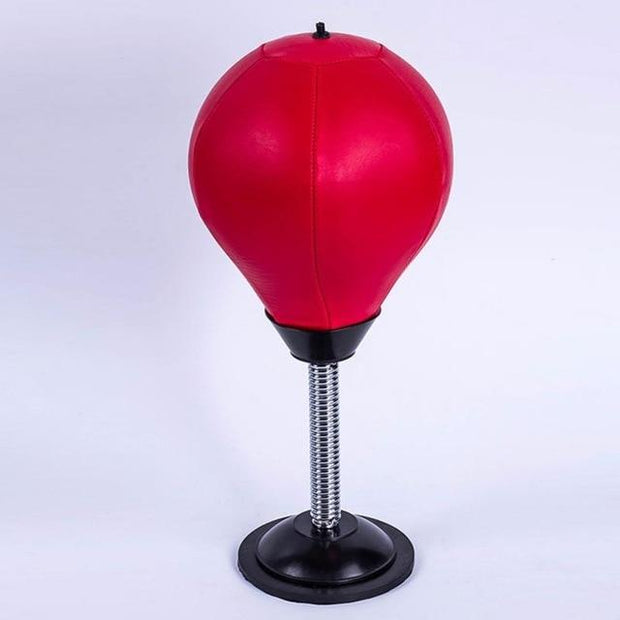 Desk Punching Bag