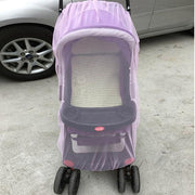 Buggy Shield: Baby Stroller Mosquito Net