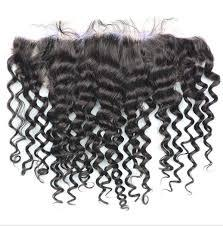 Deep Wave Free-part 13x4 Frontal