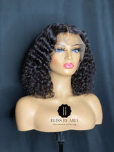 "10"" NAOMI Lace Frontal (Middle Part)"