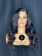 "18"" HD Lace DIANA - Ready to Ship/Deliver/Pick-Up"
