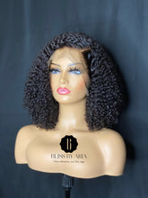 "12"" AMARIE Lace Frontal (Side- Part)"