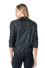 Sportif Glam Jacket