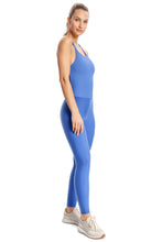 Sky Yoga Jumpsuit