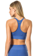 Essential Racer Top - Sky