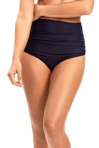 Essential Class Hot Pant - Black