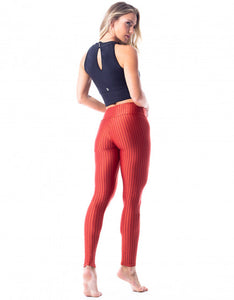 ZigZag Rusty Leggings