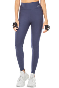 Essential Navy Leggings