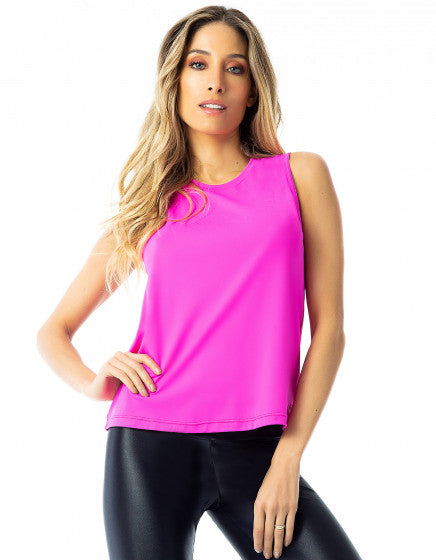 Pink Fever Tank Top