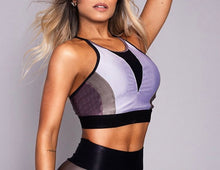 Villain Attack Cropped Top