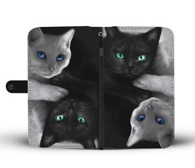 Cats - Wallet Case