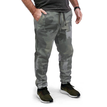 Yorkshire Terrier Camo Joggers