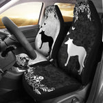 Smooth Collie - Car Seat Covers