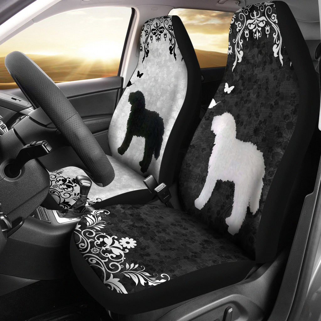 Barbet - Car Seat Covers