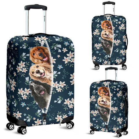 Cocker Spaniel - Luggage Covers