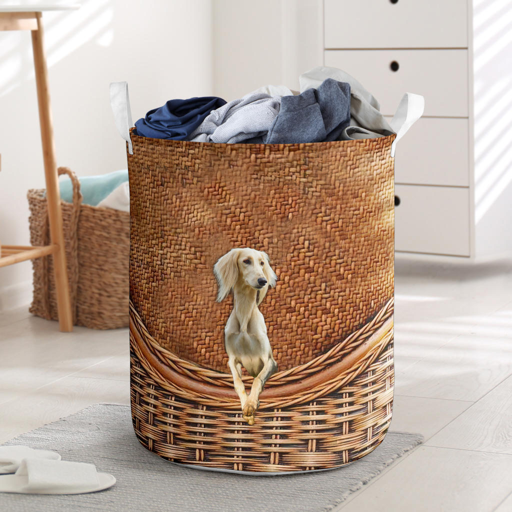 Sighthound - Rattan - LB