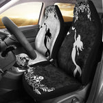 Mermaid - Car Seat Covers