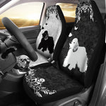 Cocker Spaniel - Car Seat Covers