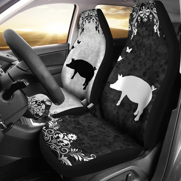 Pig - Car Seat Covers
