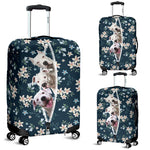 Dogo Argentino - Luggage Covers