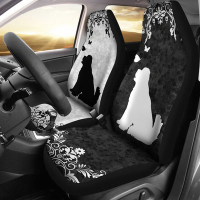 Newfoundland - Car Seat Covers