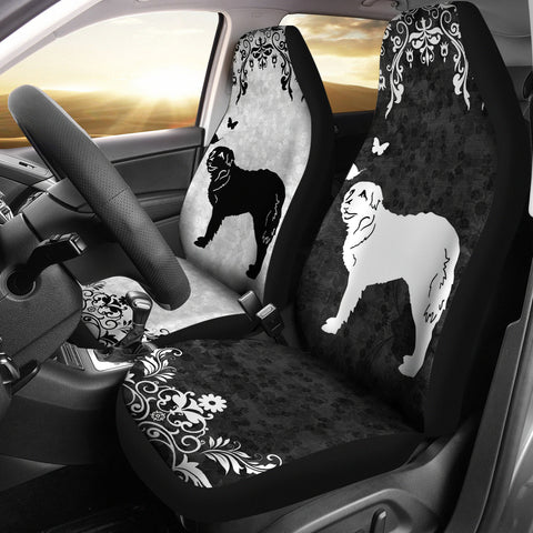 Leonberger - Car Seat Covers